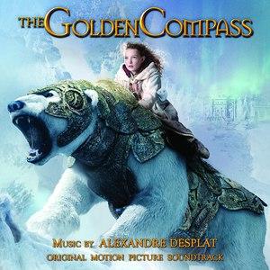 Alexandre Desplat альбом The Golden Compass: Original Motion Picture Soundtrack