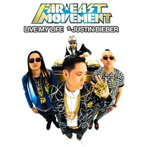 Far East Movement альбом Live My Life