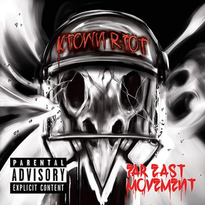 Far East Movement альбом KTown Riot
