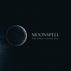 Moonspell альбом The Great Silver Eye