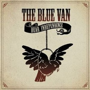 The Blue Van альбом Dear Independence