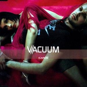 Vacuum альбом Icaros