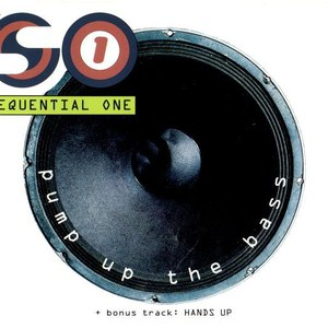 Sequential One альбом Pump Up The Bass