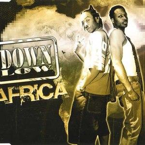 Down Low альбом Africa