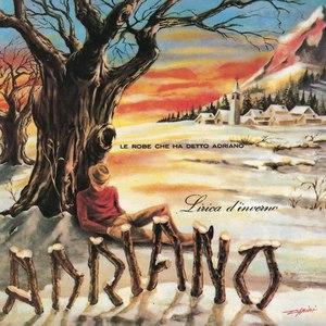 Adriano Celentano альбом Le Robe Che Ha Detto Adriano