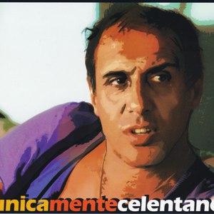 Adriano Celentano альбом Unicamente Celentano