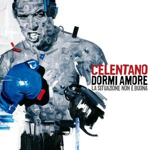 Adriano Celentano альбом Dormi Amore La Situazione Non E' Buona