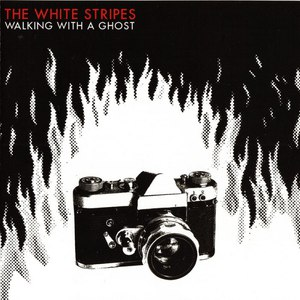 The White Stripes альбом Walking With a Ghost