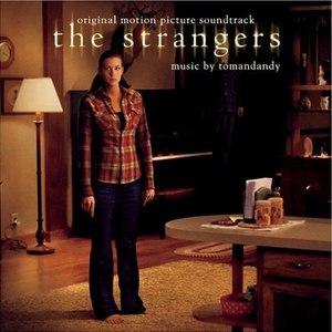 Tomandandy альбом The Strangers