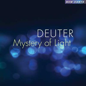 Deuter альбом Mystery of Light