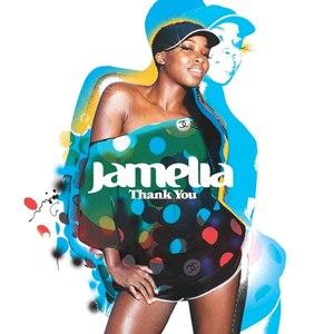 Jamelia альбом Thank You