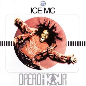 ICE MC альбом Dreadatour