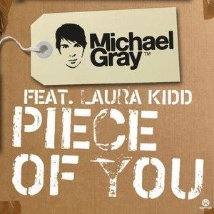 Michael Gray альбом Piece Of You