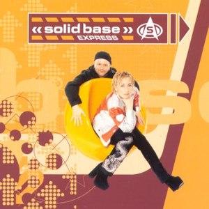 SOLID BASE альбом Express