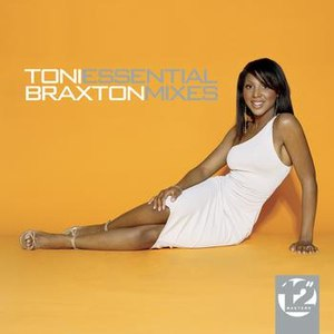"Toni Braxton альбом 12"" Masters - The Essential Mixes"