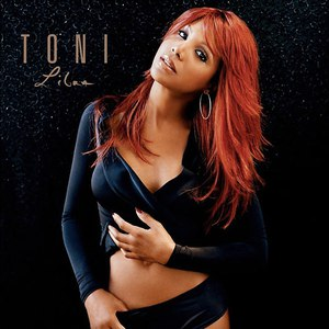 Toni Braxton альбом Libra