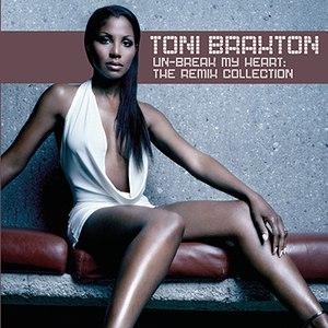 Toni Braxton альбом Un-Break My Heart: The Remix Collection