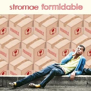 Stromae альбом Formidable