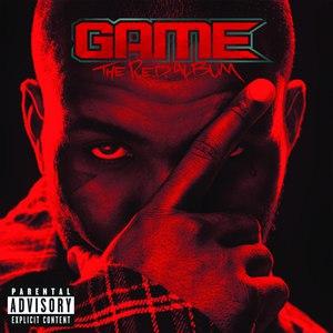 The Game альбом The R.E.D. Album