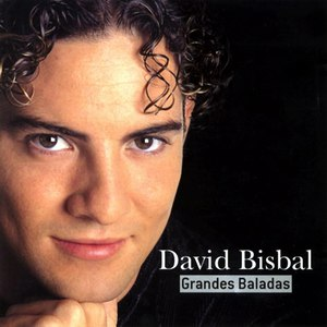 David Bisbal альбом Grandes Baladas