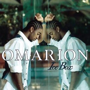 Omarion альбом Ice Box (Mixes)