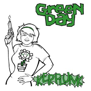 Green Day альбом Kerplunk
