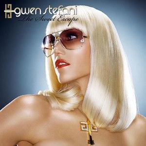 Gwen Stefani альбом The Sweet Escape (International Version)