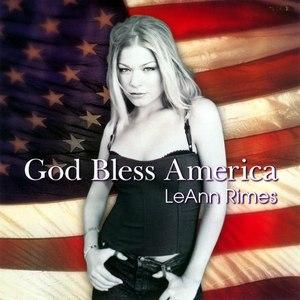 LeAnn Rimes альбом God Bless America
