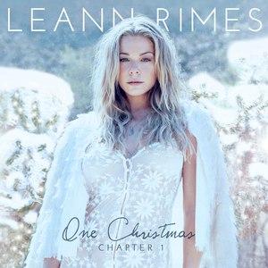 LeAnn Rimes альбом One Christmas: Chapter One