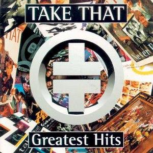 Take That альбом Take That Greatest Hits