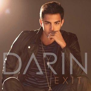 Darin альбом Exit