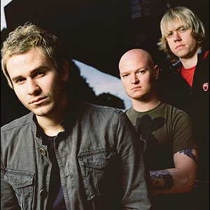 Lifehouse альбом Rare & Unplugged