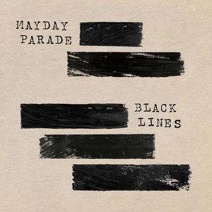Mayday Parade альбом Black Lines