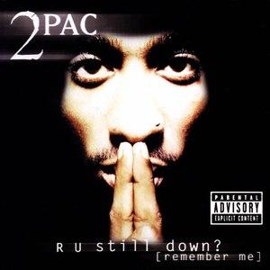 2Pac альбом R U Still Down? [Remember Me]