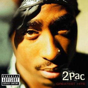 2Pac альбом 2Pac Greatest Hits (Explicit Version)