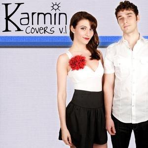 Karmin альбом Karmin Covers Volume 1