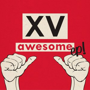 XV альбом Awesome EP!