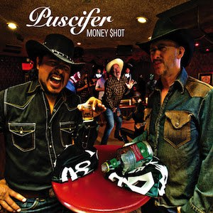 Puscifer альбом Money $hot