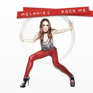 Melanie C альбом Rock Me - EP