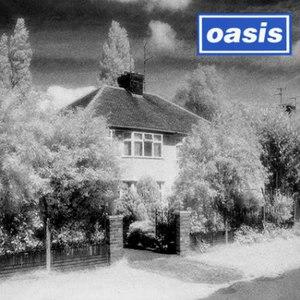 Oasis альбом Live Forever