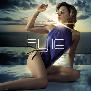 Kylie Minogue альбом Light Years