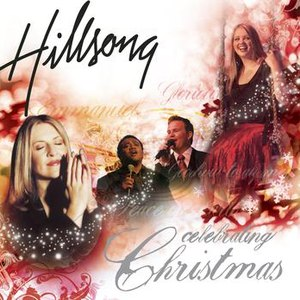 Hillsong альбом Celebrating Christmas