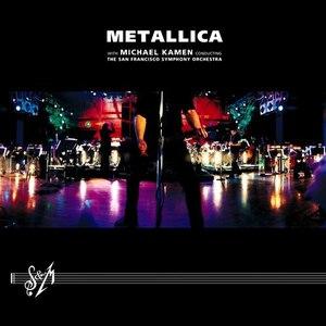 Metallica альбом S & M