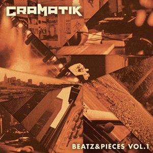 Gramatik альбом Beatz & Pieces Vol. 1