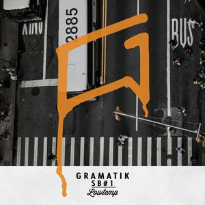 Gramatik альбом SB1