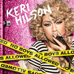 Keri Hilson альбом No Boys Allowed (Deluxe)