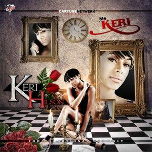 Keri Hilson альбом Ms. Keri