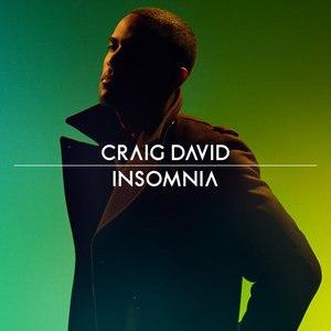 Craig David альбом Insomnia