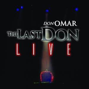 Don Omar альбом The Last Don Live