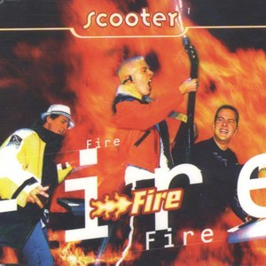 Scooter альбом Fire